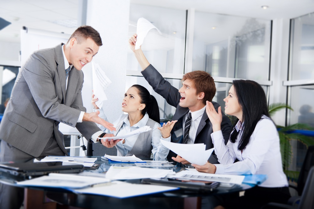 By instituting smarketing best practices, infighting can be eliminated.